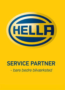 Hella Service Partner
